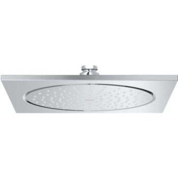 "Верхний душ с одним режимом Grohe Rainshower® F-Series 10"" 27271 (основное фото)"