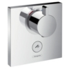 Термостат ShowerSelect Highflow с клапаном для ручного душа Hansgrohe Ecostat Select 15761