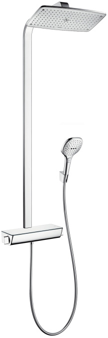 Raindance® Select 360 Showerpipe для душа (27112)