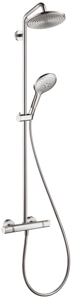 Raindance® Select 240 Showerpipe для ванны (27115)